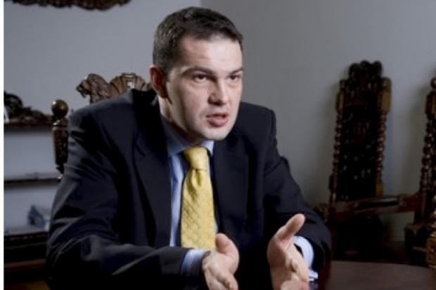 Jakub Szulc: podniesiemy wydatki na ochronę zdrowia