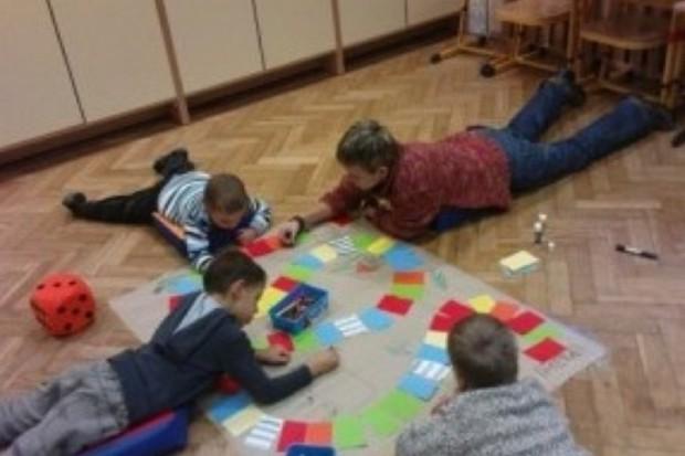 Katowice: kącik zabaw dla małych pacjentów okulistyki