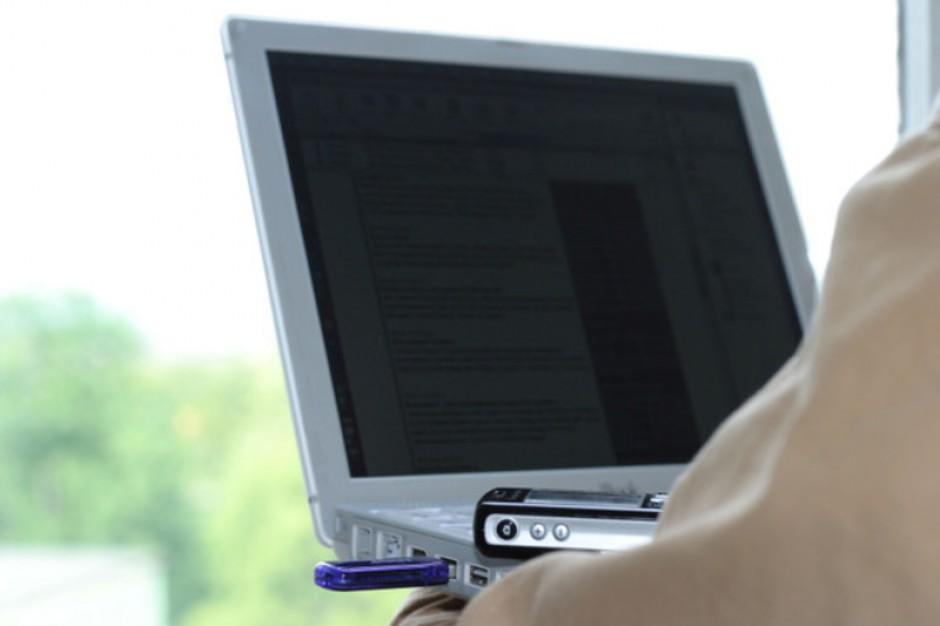 Pomorze: skradziono komputer z danymi pacjentów