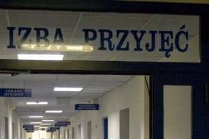 Małopolski OW NFZ:  nowa izba przyjęć w Krakowie