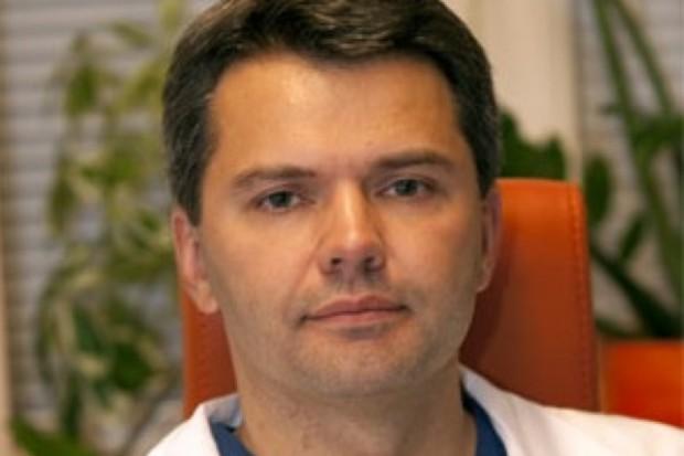 Dźwignia polskiej ochrony zdrowia