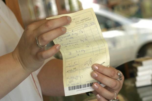 NFZ: na recepcie może być wpisany tylko jeden kod uprawnień pacjenta
