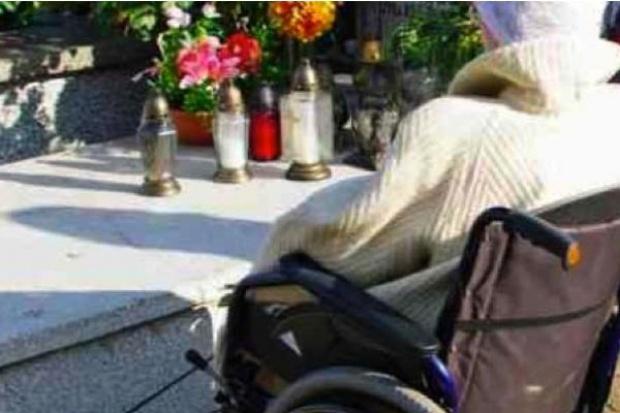 Żałoba jest trudniejsza wtedy, gdy śmierć bliskiej osoby jest nagła