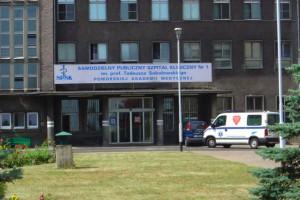 Szczecin: nowe kliniki w szpitalu PUM