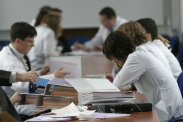 Lubelskie: tysiąc maturzystów chce studiować na kierunku lekarskim
