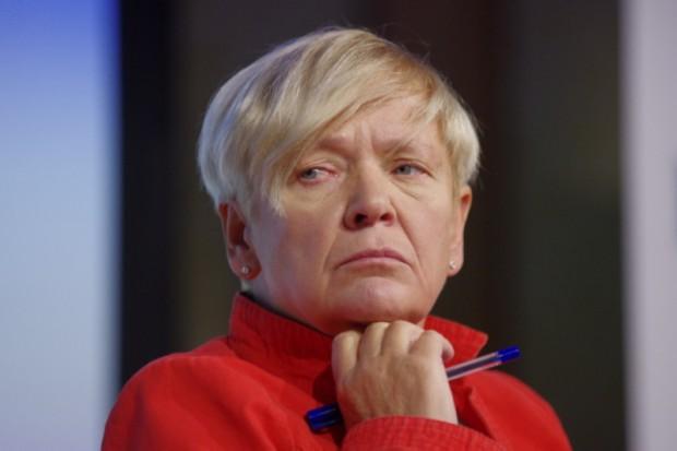 Przewodnicząca Rady NFZ: decyzja w sprawie Pachciarz - jednogłośna