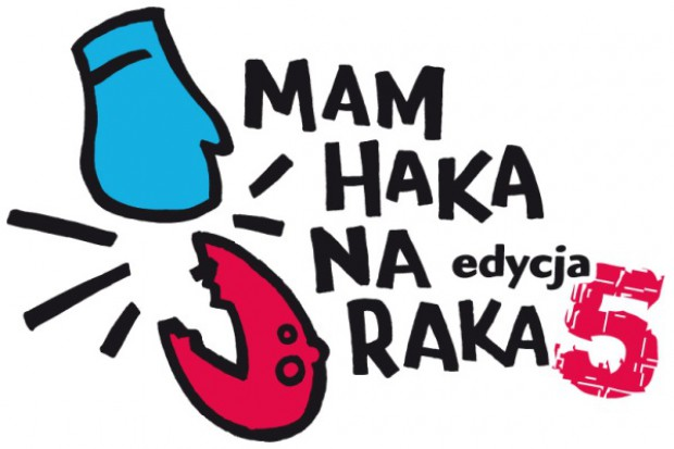 """""""Mam Haka na Raka"""": młodzież kontra rak jelita grubego, czyli o """"zabezpieczaniu tyłów"""""""