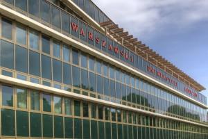 Warszawa: Centrum Biblioteczno-Informacyjne WUM otwarte