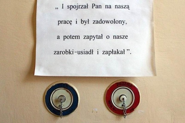 Lublin: w 1. Szpitalu Wojskowym pielęgniarki walczą o podwyżki