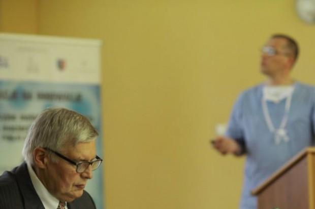 Katowice: naukowcy o innowacyjnych metodach wykorzystania komórek macierzystych