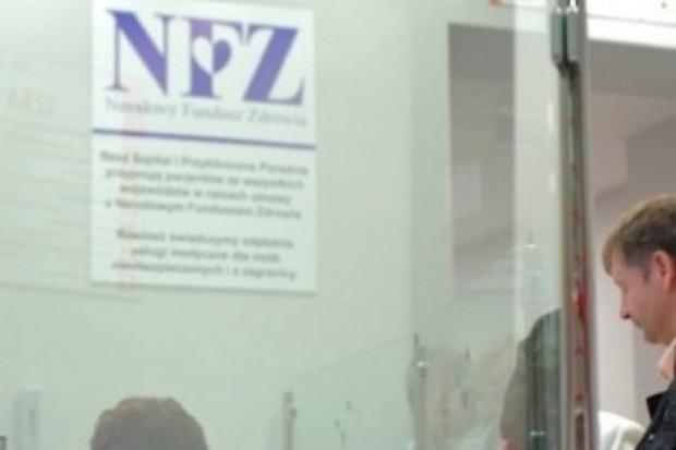 Więcbork: pacjenci tracą wskutek sporu szpitala z przychodnią