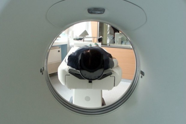 Opolskie: szpital kupił tomograf - kontrakt od 2014 r.