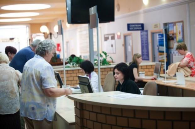 Podlaskie: pierwszy dzień protestu - spokojny, pacjenci wcześniej zadbali o recepty