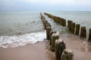 Pomorskie: zamknięto większość kąpielisk w Trójmieście