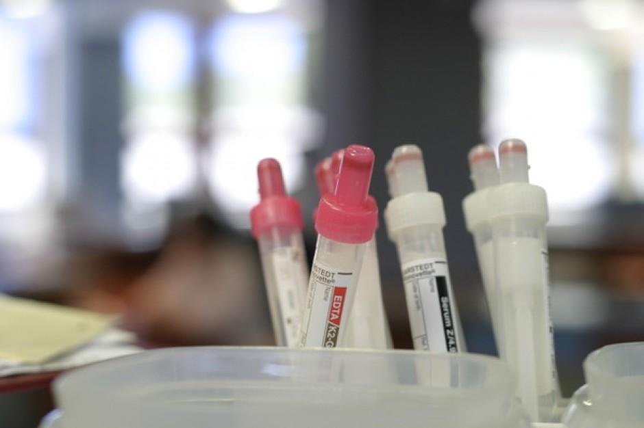 Test do przesiewowej oceny nieprawidłowej glikemii na czczo u osób w wieku dojrzewania