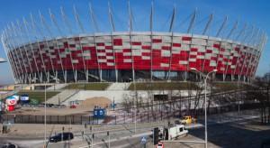 Zaczyński: szpital na Stadionie Narodowym będzie gotowy od weekendu