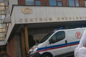 Resort zdrowia o uzdrawianiu Centrum Onkologii w Warszawie