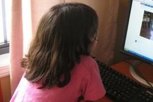 Dzieci w sieci, czyli o skutkach nadmiernego korzystania z internetu