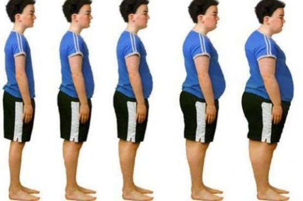 Prawie jedna trzecia włoskich dzieci ma nadwagę lub jest otyła