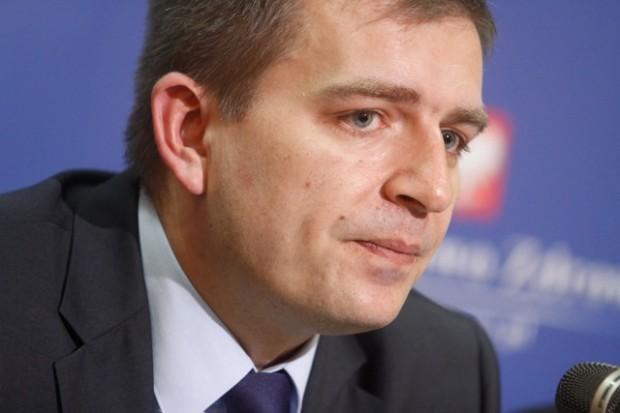 Bartosz Arłukowicz o (m. in.) zmianach w finansowaniu leczenia onkologicznego