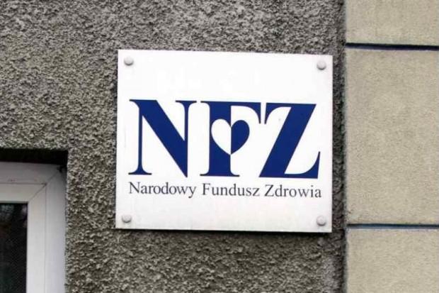 Kontrole NFZ tylko w niektórych województwach