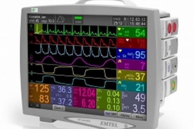 Śląski producent kardiomonitorów planuje zagraniczną ekspansję