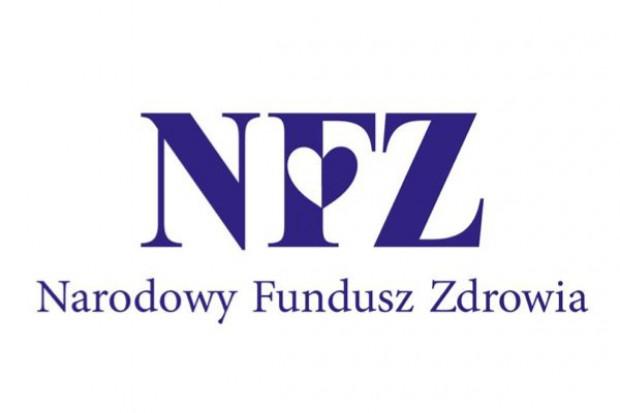 NFZ: projekt planu finansowego na 2013 rok