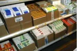Omega Pharma będzie składować produkty w DSV