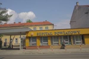 Śląskie: dwa oddziały i izba przyjęć zamknięte w szpitalu w Żywcu