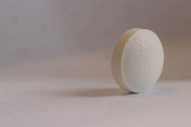 Badania: pierwsza pigułka, która kontroluje stosowanie się do ordynacji lekarskich