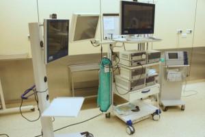 Mazowieckie: szpital w Płocku ma nowoczesny laparoskop