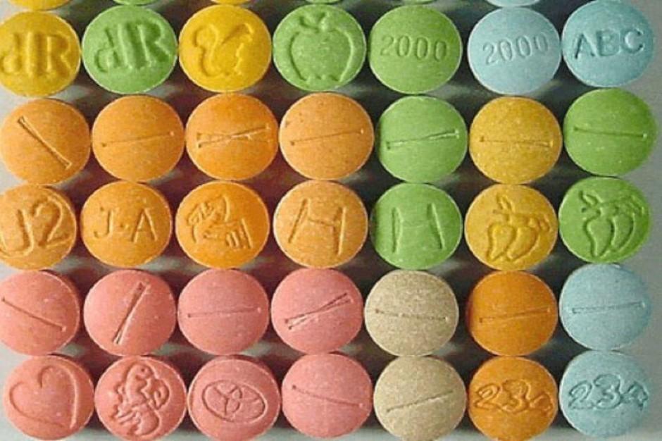 Badania: ecstasy upośledza pamięć krótkotrwałą