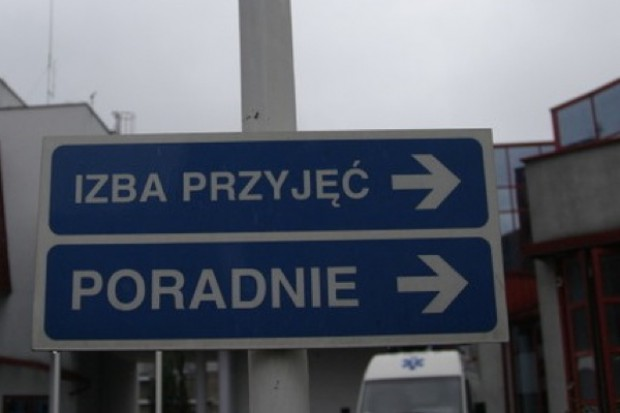 Poznań: psychiatryczna izba przyjęć w szpitalu klinicznym  już od września?
