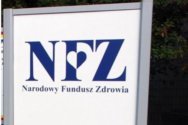 PPOZ krytycznie o planie finansowym NFZ
