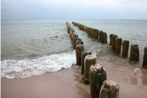 Zachodniopomorskie: zamknięto kolejne w tym sezonie kąpielisko