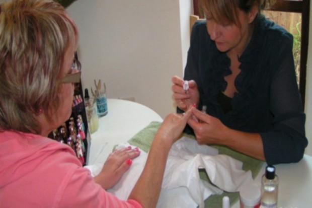 Szczecin: w salonie urody pomogą po chemioterapii