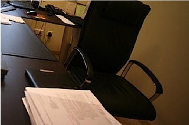 Opolskie: dyrektor ds. finansowych oddziału NFZ złożył wypowiedzenie