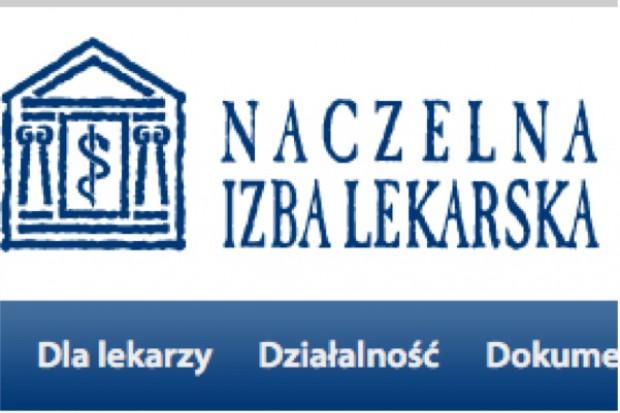 NIL ostrzega przed firmami oferującymi wpis praktyki lekarskiej do rejestru przedsiębiorców