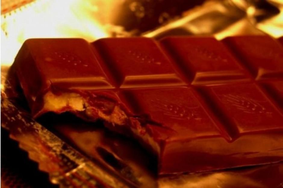 Badania: gorzka czekolada obniża ciśnienie