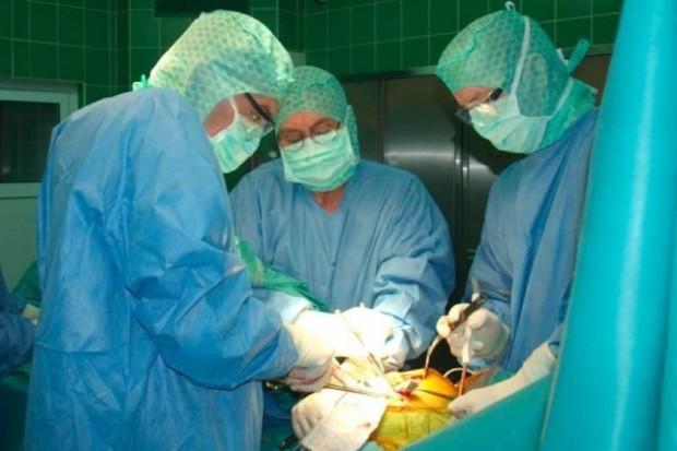Urządzenie do autotransfuzji zapobiegnie nadmiernej utracie krwi w trakcie operacji