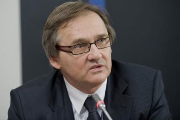 Maciej Hamankiewicz do MZ w sprawie prof. Szaflika