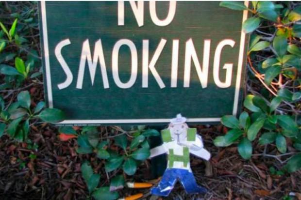 Naukowcy: palący rodzice osłabiają odporność dzieci