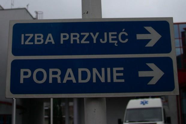 Śląski NFZ: nie ma czegoś takiego jak szpital, który ''powinien był wygrać konkurs''