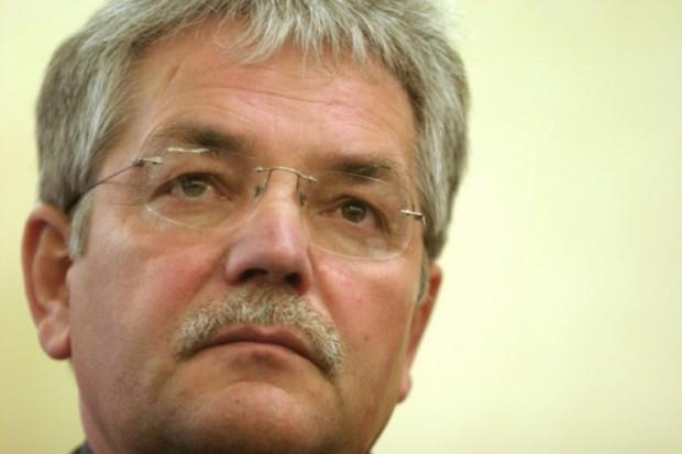 Stanisław Kracik o godzeniu ról dyrektora szpitala i prezesa MPP