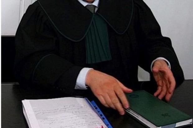 Łomża: kara więzienia (w zawieszeniu) dla czworga lekarzy
