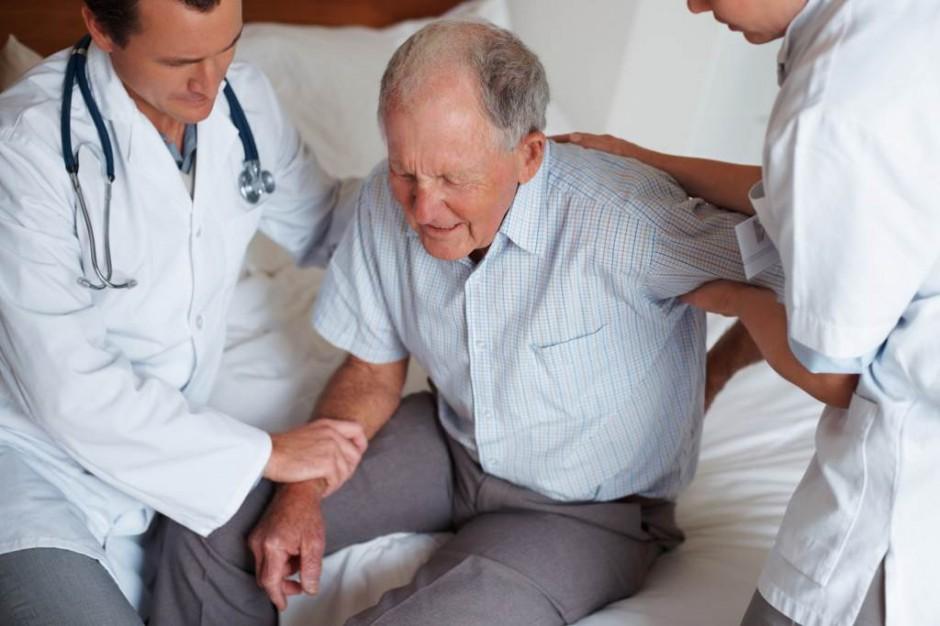 Stężenie witaminy D a poziom testosteronu u mężczyzn