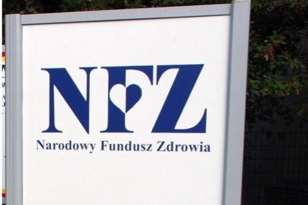 NFZ: zmiana planu finansowego na 2013 rok