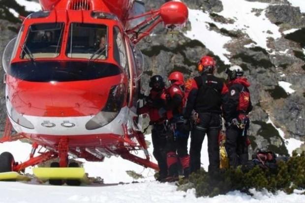 Akcje ratowników górskich - czy powinny być płatne z naszych ubezpieczeń?