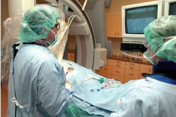 Kujawsko-Pomorskie: przebadają 1,3 tys. osób pod kątem tętniaka aorty brzusznej