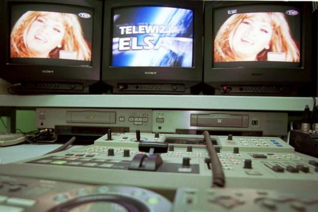 Badania: już dwie godziny telewizji dziennie szkodzi dzieciom